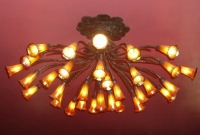 Lily Ceiling Fixtures