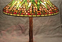 20″ Arrowhead Lamp