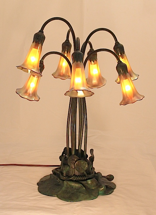 Lily Lamps