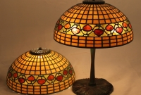 Lamps in Pairs