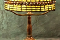 Lamp of the Week: 16″ Geometric with Lustre Balls