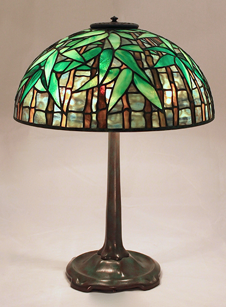 Lamp of the Week: 16″ Bamboo