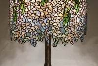 Lamp of the Week: 18″ Wisteria