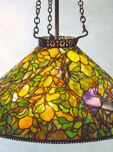 Large lamps 28 lemon tree chandelier century studios original design aloadofball Image collections