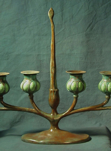 6 Light Candleabrum