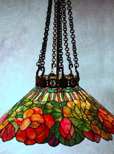 Chandelier - 6 Chain - Length Varies