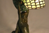 Mermaid Lamp
