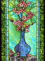 Window of the Week: Plum Blossom
