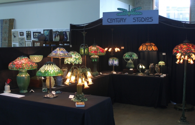 Upcoming 15th Annual Arts & Crafts Show