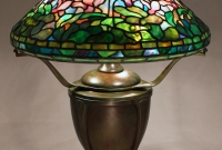 Lamp of the Week: 16″ Cyclamen