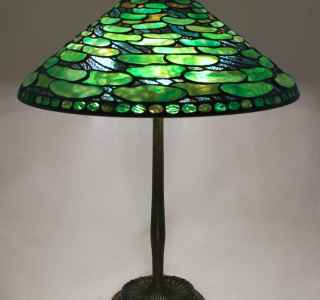 Lamp of the Week: 20″ Lilypad