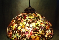 Lamp of the Week: 28″ Magnolia