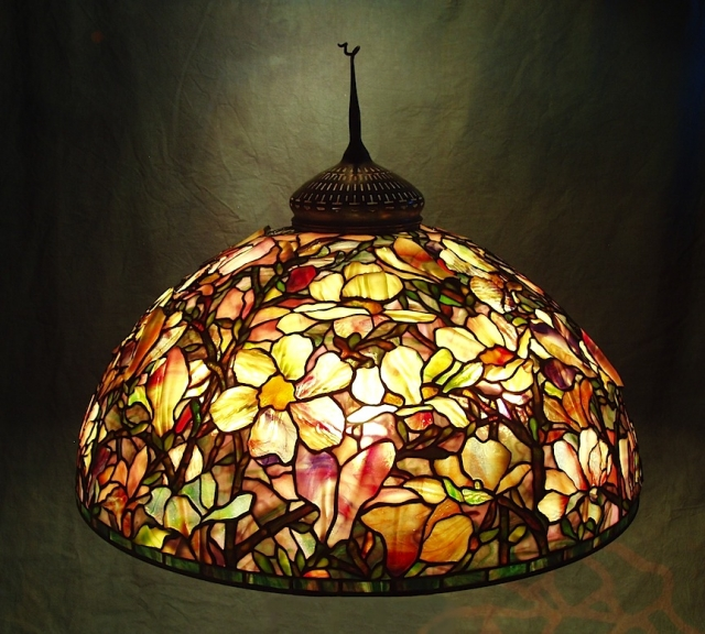 Lamp Of The Week 28 Quot Magnolia