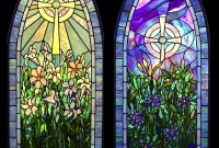 Easter Memorial Windows