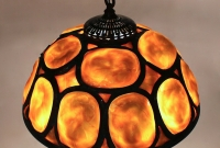 Lamp of the Week: 20″ Turtleback Chandelier