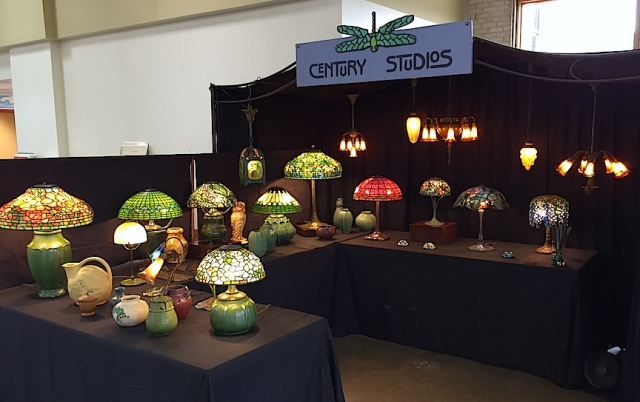 2015 Arts & Crafts Show