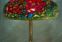 Lamp of the Week: 22″ Elaborate Peony