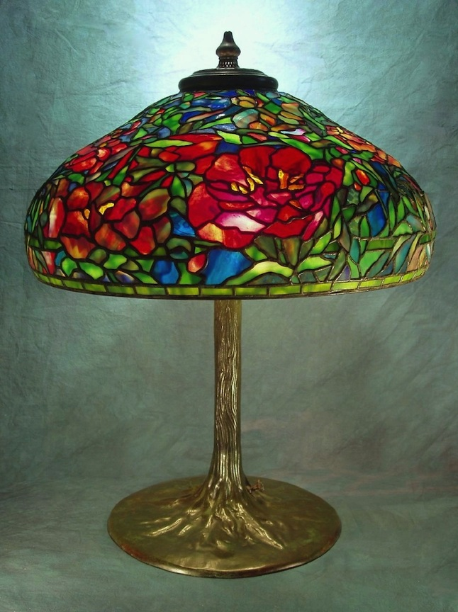 Lamp Of The Week 22 Quot Elaborate Peony