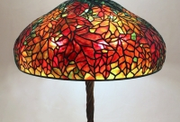 Lamp of the Week: 22″ Maple Leaf