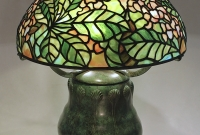Lamp of the Week: 14″ Chestnut