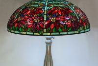 Lamp of the Week: 22″ Double Poinsettia