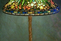 Lamp of the Week: 20″ Daffodil