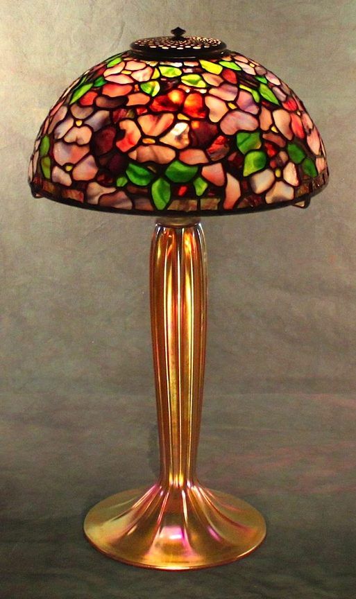 Lamp of the Week: 12″ Dogwood