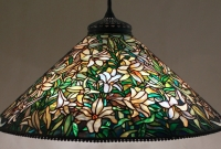 Lamp of the Week: 28″ Easter Lily