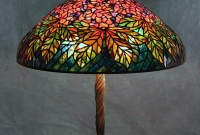Lamp of the Week: 22″ Chestnut