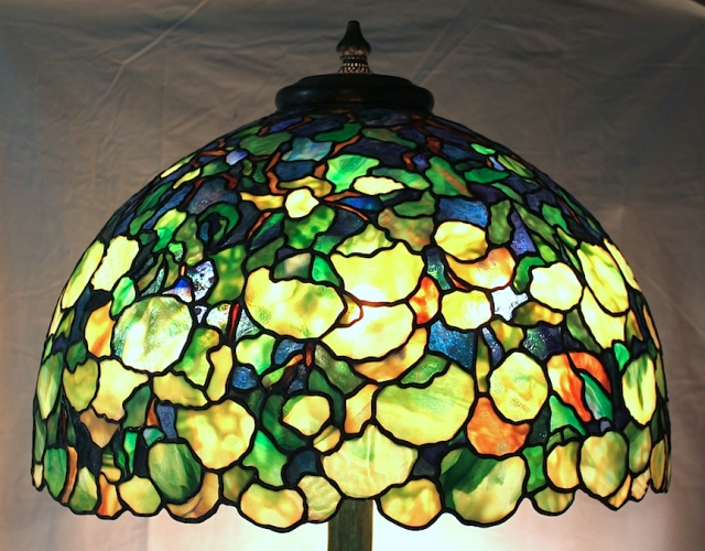 Lamp of the Week: 24″ Snowball