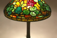 Lamp of the Week: 14″ Geranium