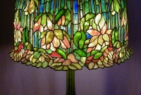 Lamp of the Week: 18″ Flowering Lotus