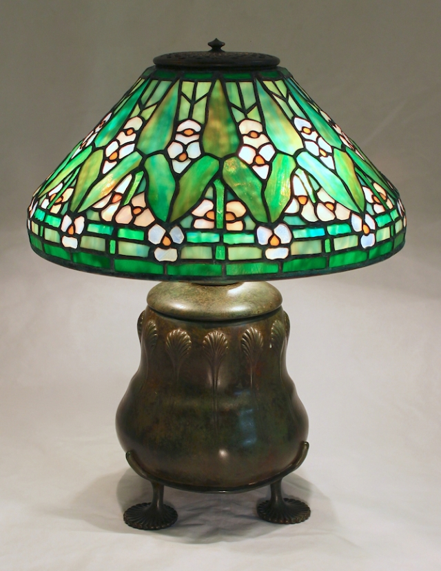 Lamp of the Week: 14″ Arrowhead
