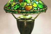 Lamp of the Week: 16″ Geranium