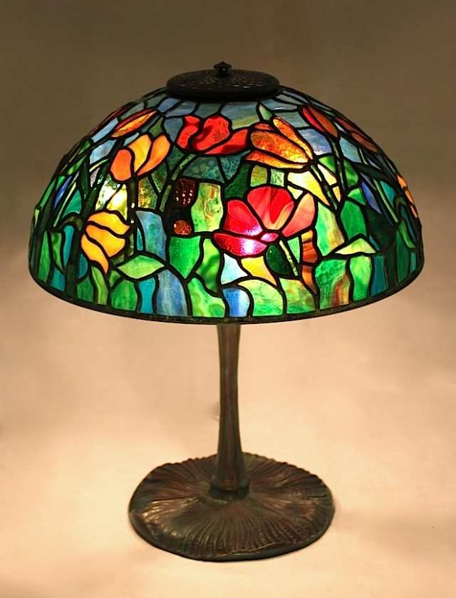 Lamp of the Week: 14″ Tulip