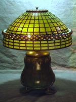 Lamp of the Week: 14″ Geometric w/Balls