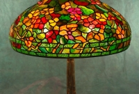 Lamp of the Week: 22″ Nasturtium