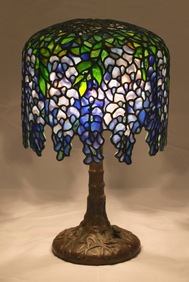 Lamp of the week 10 pony wisteria lamp of the week 10 pony wisteria mozeypictures Gallery