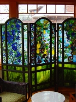 Project of the Week: Autumn Folding Screen