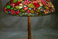 Lamp of the Week: 20″ Nasturtium