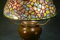 Lamp of the Week: 16″ Dogwood
