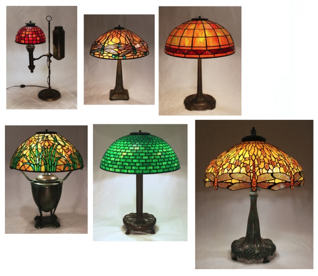 Lamp of the Week: Showroom Lamps