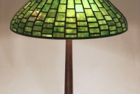 Lamp of the Week: 16″ Geometric Cone