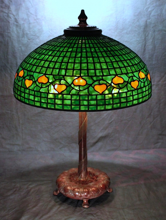 Lamp of the Week: 20″ Acorn