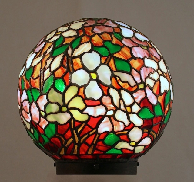 New Lamp Design -