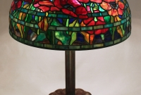 Lamp of the Week: 18″ Oriental Poppy
