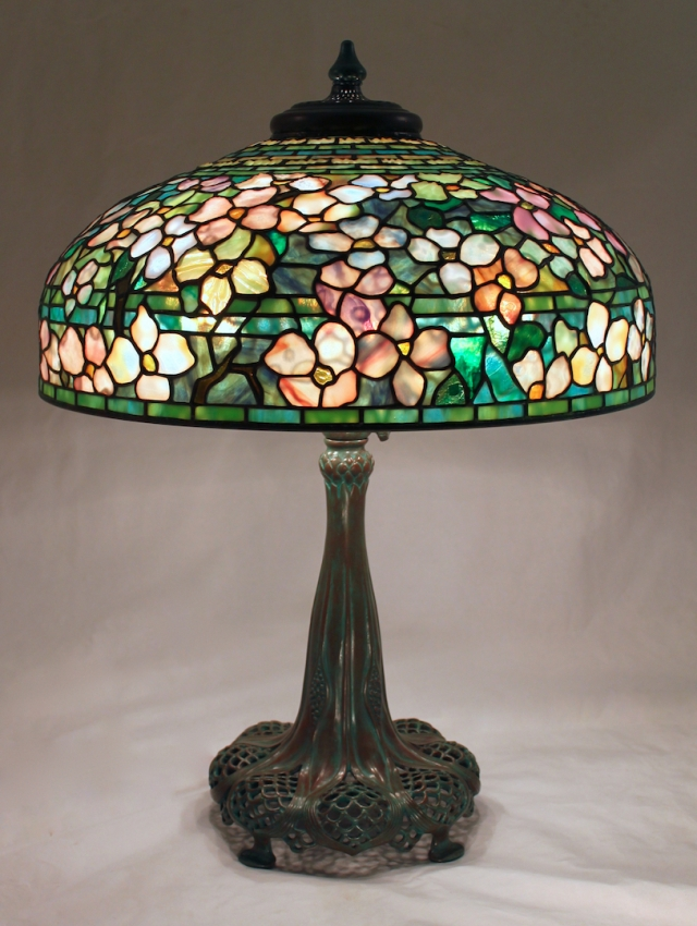 Lamp of the Week: 22″ Dogwood