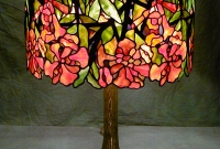Lamp of the Week: 18″ Trumpet Vine