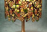 Lamp of the Week: 18″ Apple Blossom