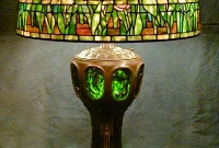 Lamp of the Week: 22″ Tulip